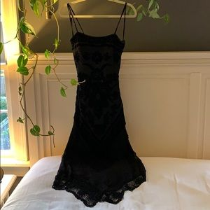 Vintage Sue Wong Nocturne Dress